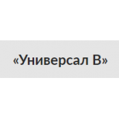Profile picture for user ООО Универсал В