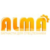 Profile picture for user Алма