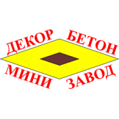 Profile picture for user ООО Декор Бетон
